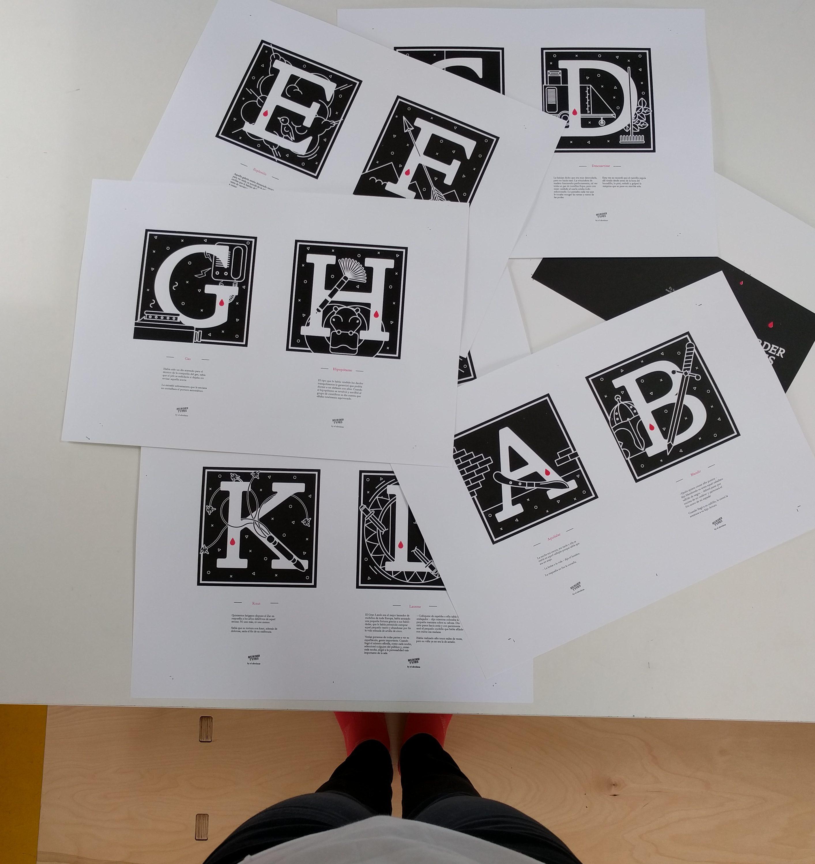 abecedario murder types