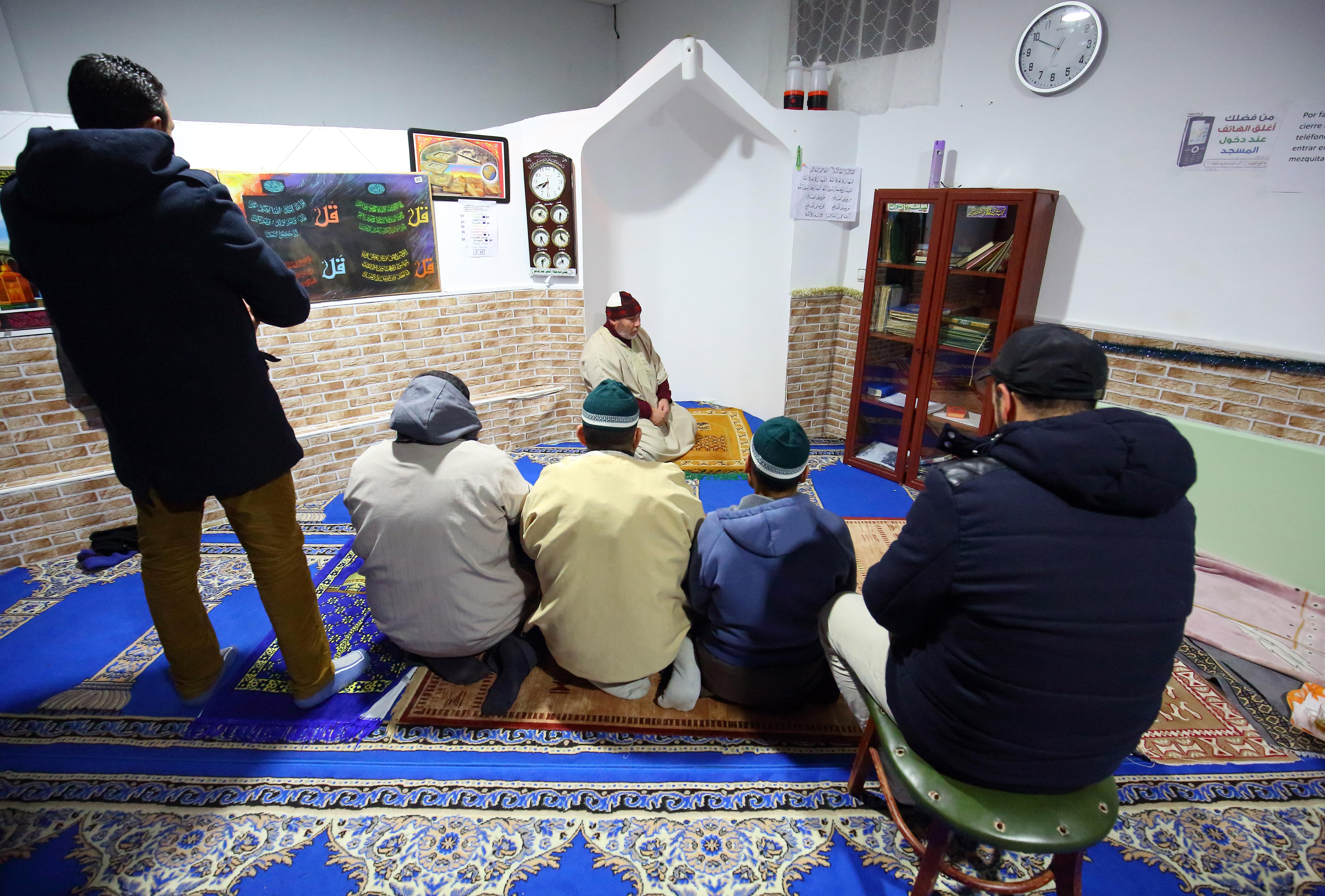 mezquita bembibre
