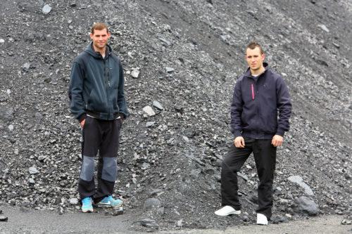 mineros uminsa salgueiro